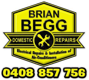 Brian Begg